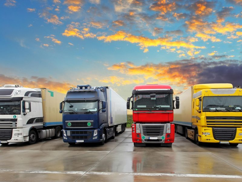 Why You Should Pursue a Career in Commercial Truck Driving